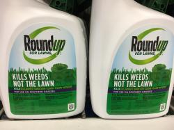 Image of herbicide product