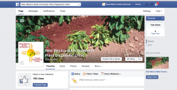Image of NMSU Plant Diagnostic Clinic Facebook page
